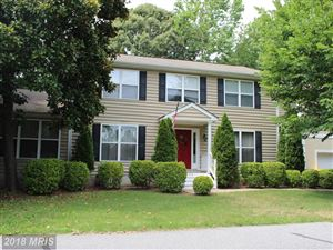 Photo of 502 BRENTWOOD RD, EDGEWATER, MD 21037 (MLS # AA10172337)