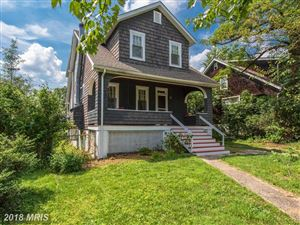 Photo of 5102 NORWOOD RD, BALTIMORE, MD 21212 (MLS # BA10320337)