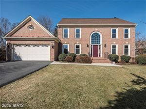 Photo of 409 WOODGROVE CT, HERNDON, VA 20170 (MLS # FX10157337)