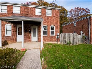Photo of 1638 MUSSULA RD, TOWSON, MD 21286 (MLS # BC10112338)