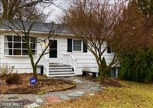 Photo of 107 GREAT LAKE DR, ANNAPOLIS, MD 21403 (MLS # AA10158339)