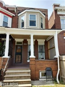 Photo of 2516 HARFORD RD, BALTIMORE, MD 21218 (MLS # BA10324339)