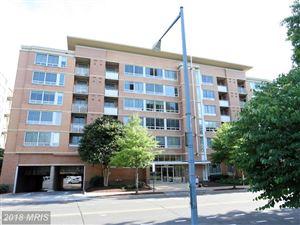 Photo of 355 I ST SW #609, WASHINGTON, DC 20024 (MLS # DC10275339)