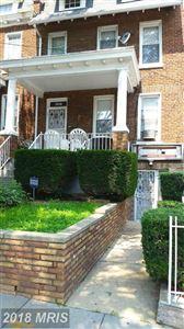 Photo of 1203 KENNEDY ST NW, WASHINGTON, DC 20011 (MLS # DC10326339)