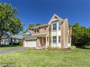 Photo of 6600 MORNING RIDE CIR, ALEXANDRIA, VA 22315 (MLS # FX10303339)
