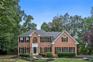 Photo of 1932 SYCAMORE SPRING CT, COOKSVILLE, MD 21723 (MLS # HW9785339)