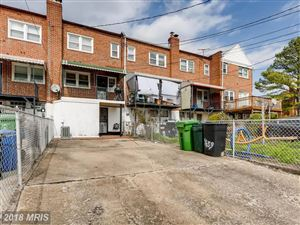 Tiny photo for 4639 SHAMROCK AVE, BALTIMORE, MD 21206 (MLS # BA10208340)