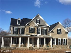 Photo of 14534 OLD FREDERICK RD, COOKSVILLE, MD 21723 (MLS # HW10127340)