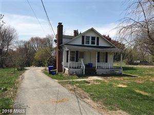 Photo of 14010 DARNESTOWN RD, GAITHERSBURG, MD 20878 (MLS # MC10218340)