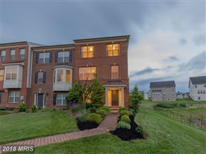 Photo of 1201 POPLAR RUN DR, SILVER SPRING, MD 20906 (MLS # MC10244340)