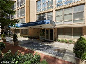 Photo of 1260 21ST ST NW #706, WASHINGTON, DC 20036 (MLS # DC10272341)