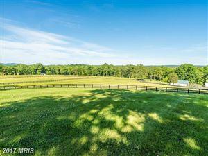 Photo of TAMWORTH FARM LANE, ALDIE, VA 20105 (MLS # LO9707341)