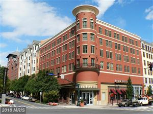 Photo of 38 MARYLAND AVE #312, ROCKVILLE, MD 20850 (MLS # MC9957341)