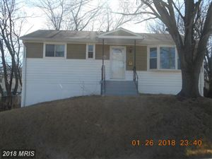 Photo of 7019 NIMITZ DR, DISTRICT HEIGHTS, MD 20747 (MLS # PG10143341)