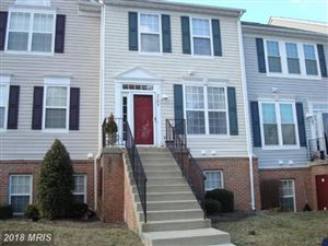 Photo of 2504 WILLOW LEAF CT #2504, ODENTON, MD 21113 (MLS # AA10154342)