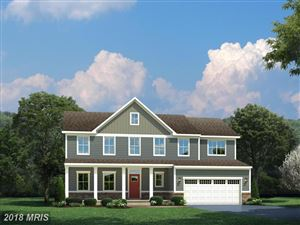 Photo of 409 FRANCIS CT, MILLERSVILLE, MD 21108 (MLS # AA10324342)