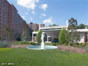 Photo of 4201 CATHEDRAL AVE NW #906W, WASHINGTON, DC 20016 (MLS # DC10097342)