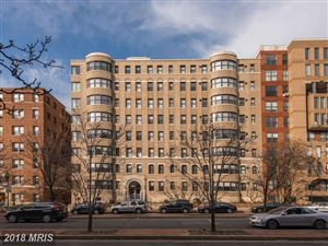 Photo of 2515 K ST NW #402, WASHINGTON, DC 20037 (MLS # DC10157342)