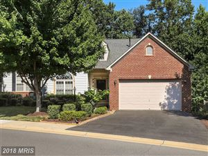 Photo of 9922 HILLANDALE WAY #7, BOWIE, MD 20721 (MLS # PG10304342)