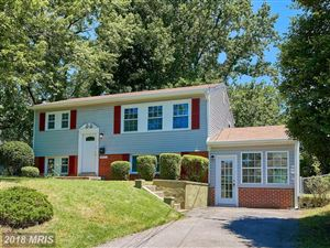 Photo of 14311 RANDALL DR, WOODBRIDGE, VA 22191 (MLS # PW10273342)