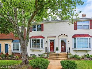Photo of 3752 KELLER AVE, ALEXANDRIA, VA 22302 (MLS # AX10275343)