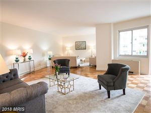 Tiny photo for 2801 NEW MEXICO AVE NW #815, WASHINGTON, DC 20007 (MLS # DC10257343)