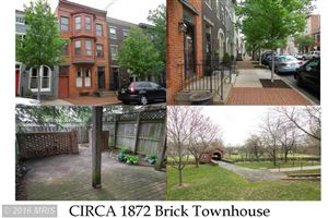 Photo of 133 3RD ST W, FREDERICK, MD 21701 (MLS # FR9645343)