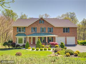 Photo for 104 JULIE CT, WINCHESTER, VA 22602 (MLS # FV10147343)