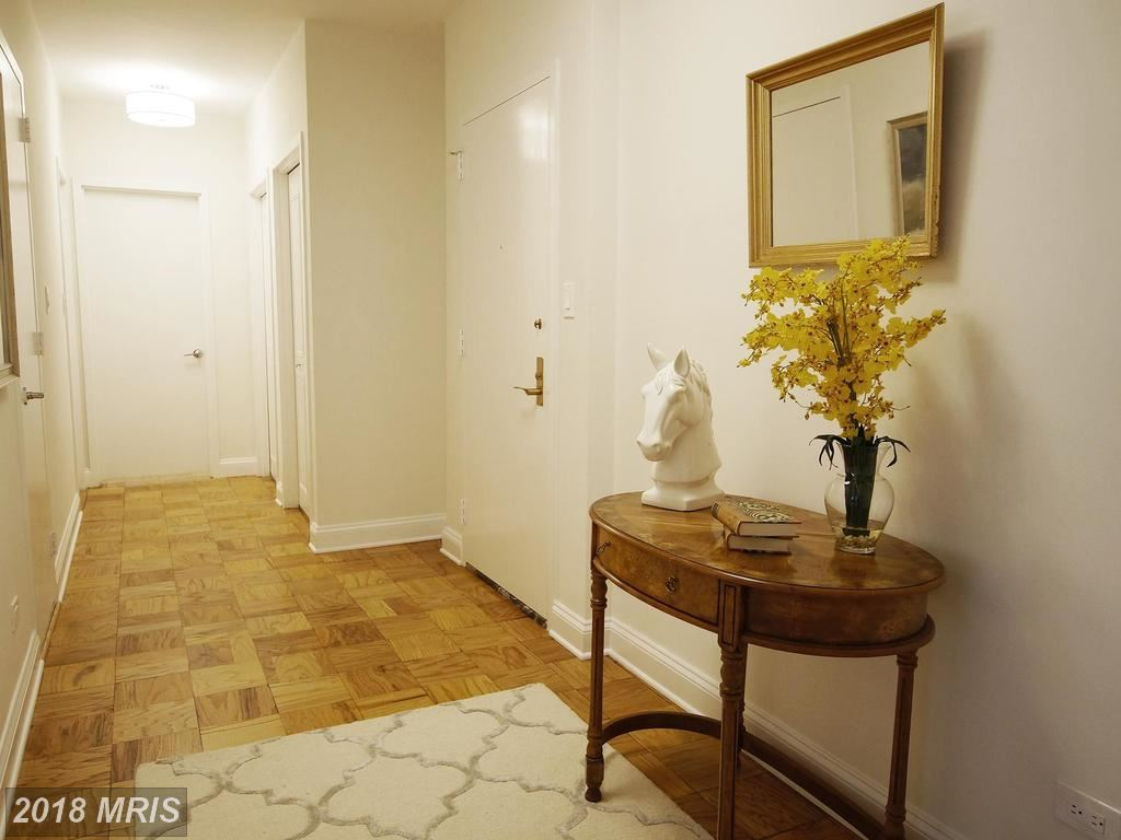 Photo for 2801 NEW MEXICO AVE NW #815, WASHINGTON, DC 20007 (MLS # DC10257343)