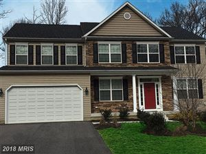 Photo of 105 BARBARO CT, MILLERSVILLE, MD 21108 (MLS # AA10149344)