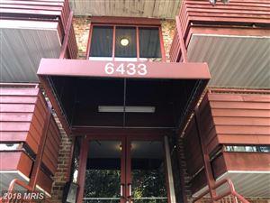 Photo of 6433 RICHMOND HWY #103, ALEXANDRIA, VA 22306 (MLS # FX10110344)