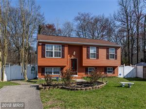 Photo of 1405 IRON HORSE CT, SEVERN, MD 21144 (MLS # AA10212345)