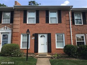 Photo of 120 BAYLOR DR, STERLING, VA 20164 (MLS # LO10326345)