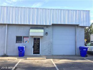 Photo of 27 MCWHIRT LOOP #112, FREDERICKSBURG, VA 22406 (MLS # ST10157345)