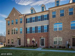 Photo of 605 IRON WAY, PIKESVILLE, MD 21208 (MLS # BC10117346)