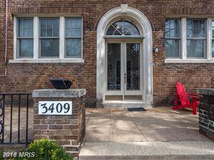 Photo of 3409 29TH ST NW #4, WASHINGTON, DC 20008 (MLS # DC10179346)