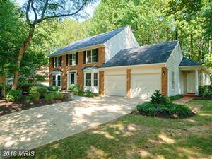 Photo of 1289 GOLDEN EAGLE DR, RESTON, VA 20194 (MLS # FX10180346)