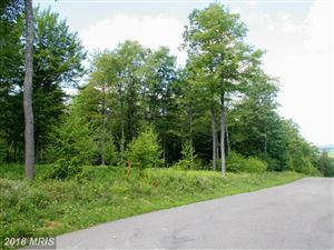 Tiny photo for TARN DR, OAKLAND, MD 21550 (MLS # GA8575346)