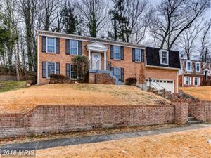 Photo of 8424 GRANDHAVEN AVE, UPPER MARLBORO, MD 20772 (MLS # PG10159346)