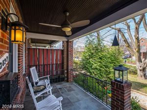 Photo of 3822 W ST NW, WASHINGTON, DC 20007 (MLS # DC10200347)