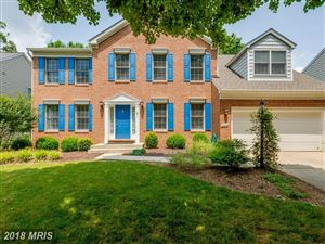 Photo of 10609 HARPOON HL, COLUMBIA, MD 21044 (MLS # HW10297347)