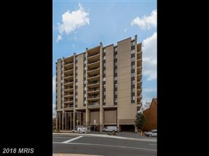 Photo of 4242 EAST WEST HWY #1012, CHEVY CHASE, MD 20815 (MLS # MC10186347)
