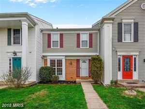 Photo of 17012 CATALPA CT, ROCKVILLE, MD 20855 (MLS # MC10213347)