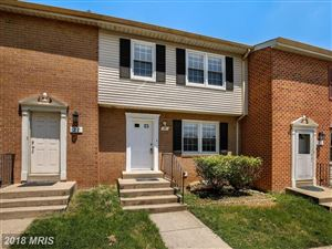 Photo of 19 MISTY DALE WAY, GAITHERSBURG, MD 20877 (MLS # MC10296347)
