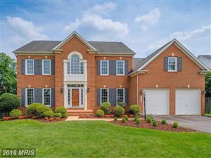 Photo of 4519 FAIRWAY DOWNS CT, ALEXANDRIA, VA 22312 (MLS # FX10276348)