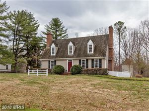 Photo of 10416 JOINERS LN, POTOMAC, MD 20854 (MLS # MC10203348)
