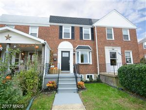 Photo of 7439 SCHOOL AVE, DUNDALK, MD 21222 (MLS # BC10095349)