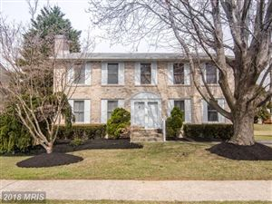 Photo of 210 BERRY VINE DR, OWINGS MILLS, MD 21117 (MLS # BC10175349)