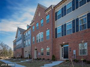 Photo of 34 WEDGE WAY, PIKESVILLE, MD 21208 (MLS # BC10180349)