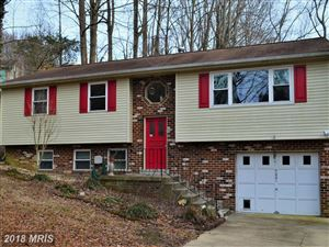 Photo of 9001 MARCELLAS DR, OWINGS, MD 20736 (MLS # CA10125349)